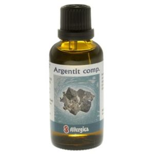 Allergica Argentit composita - 50ml
