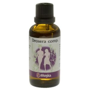 Allergica Drosera comp. - 50 ml