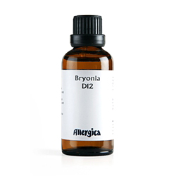 Bryonia D12, 50 ml.