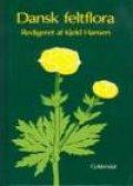 Dansk Feltflora - Jørgen Jensen - Bog