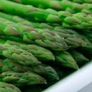 Gijnlim asparges.
